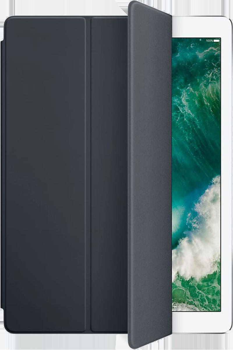 Smart Cover pour iPad Pro 12,9 pouces - Gris anthracite