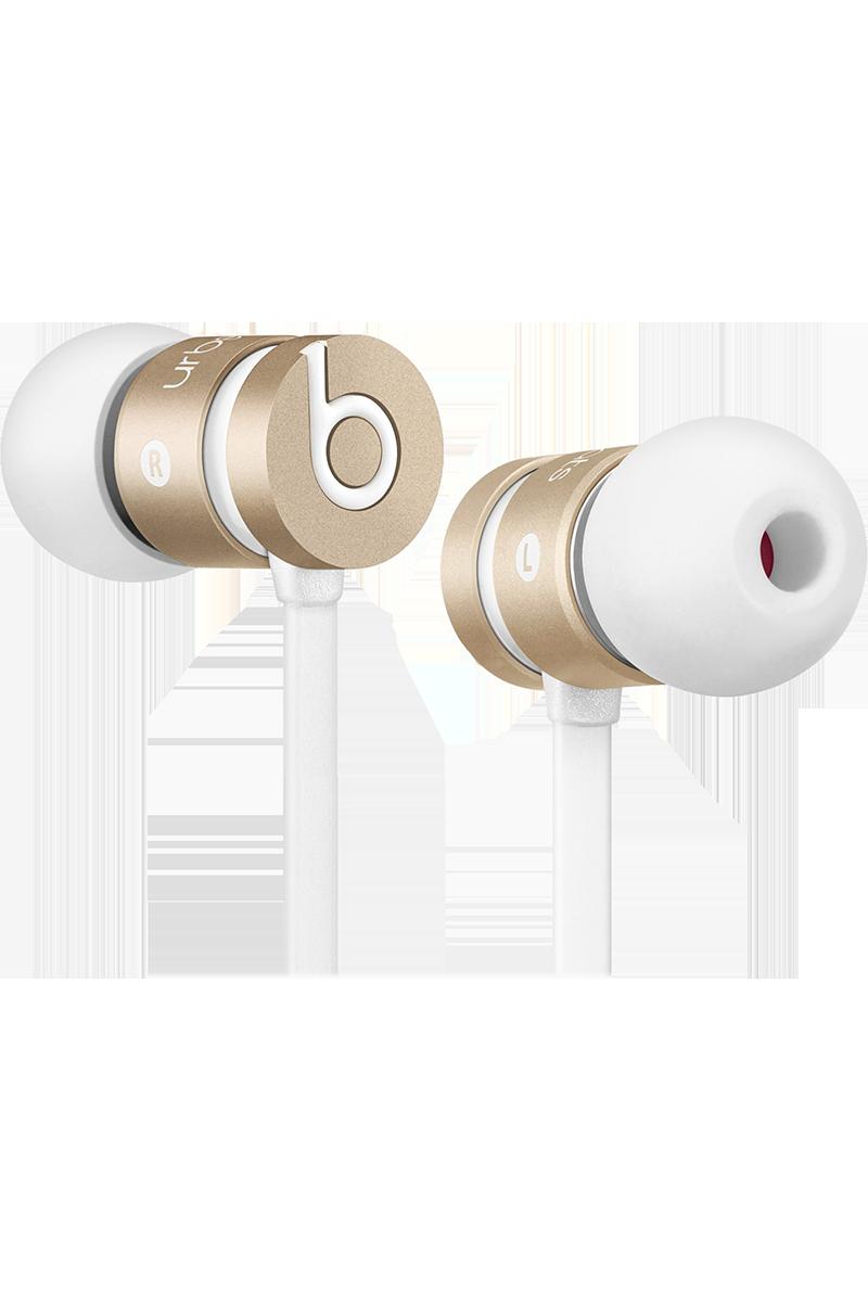 Écouteurs intra-auriculaires urBeats gold de Beats by Dr. Dre