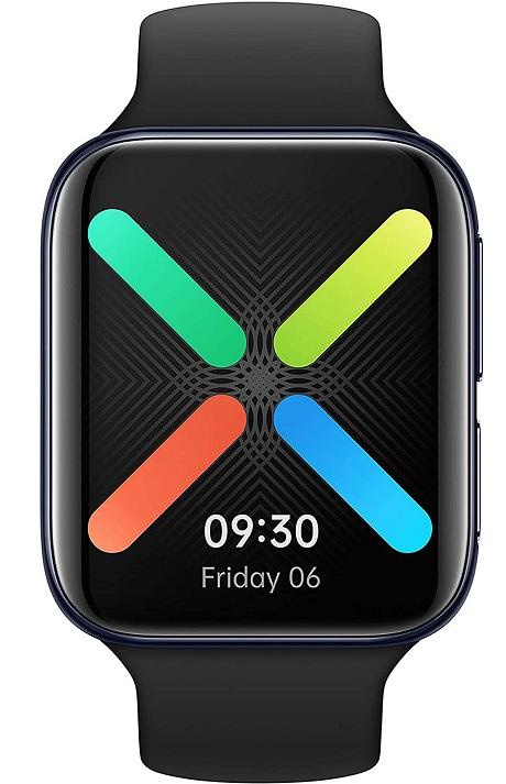 Montre Oppo Watch 4G 46 mm