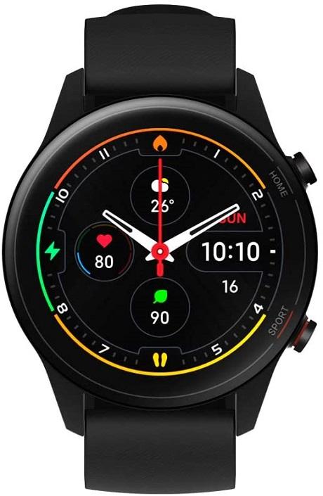 Montre Xiaomi Mi Watch Noire