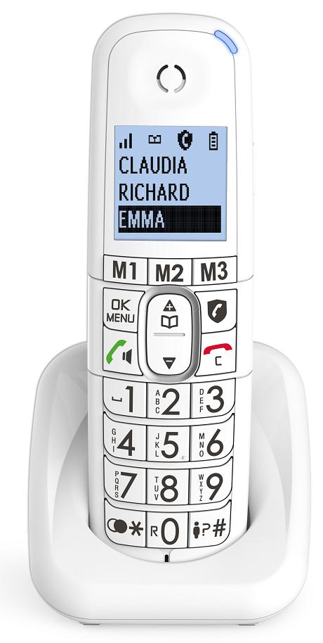 Téléphone fixe Alcatel XL 785 Extra