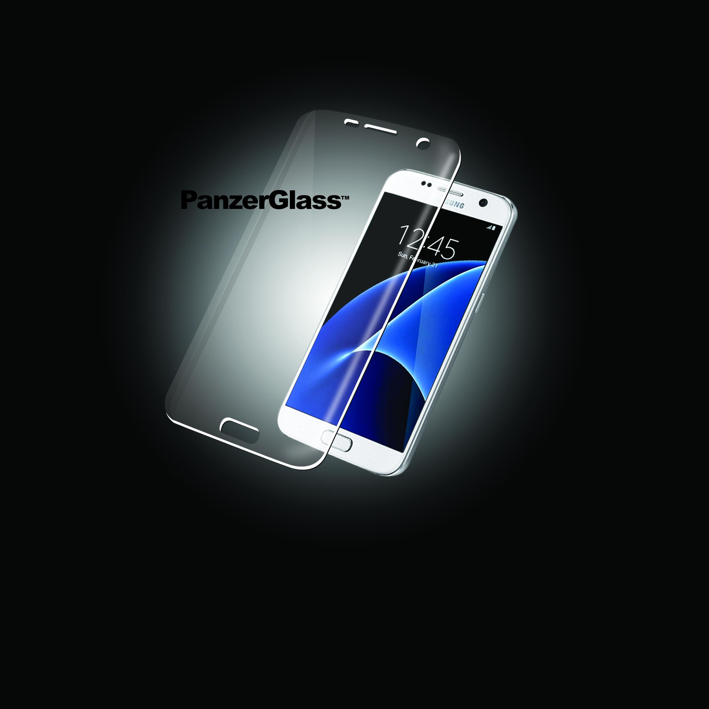 Film PANZERGLASS Samsung Galaxy S7