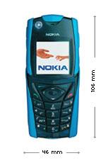 Nokia 5140