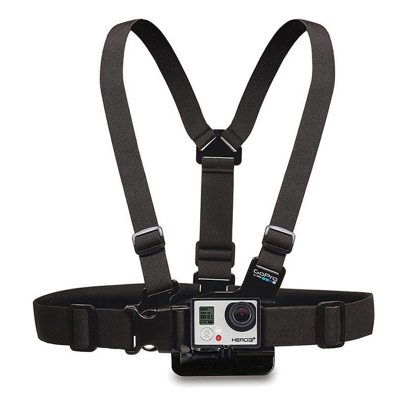 Harnais Poitrine pour GoPro