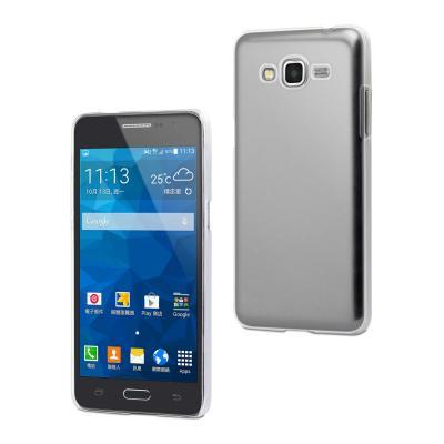 Coque cristal Samsung Grand Prime