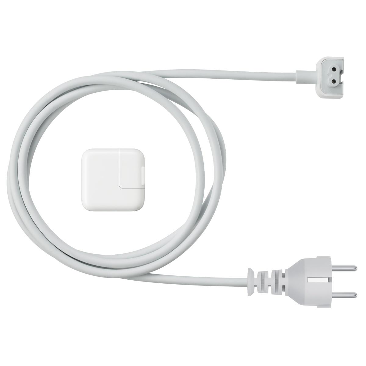 Adaptateur Secteur iPad 1 & 2 Apple MC359ZM/A