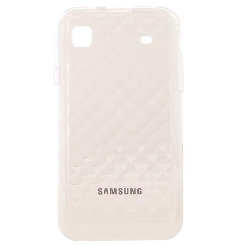 Coque Silicone Samsung Galaxy S