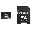 Carte Micro SD 32Go adaptateur SD card
