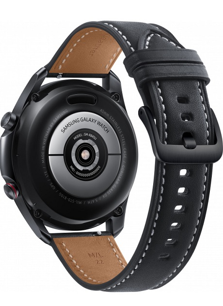 Samsung Galaxy Watch3 4G 45mm noir 8Go