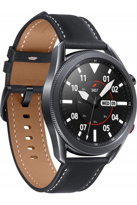 Samsung Galaxy Watch3 4G 45mm noir 8Go