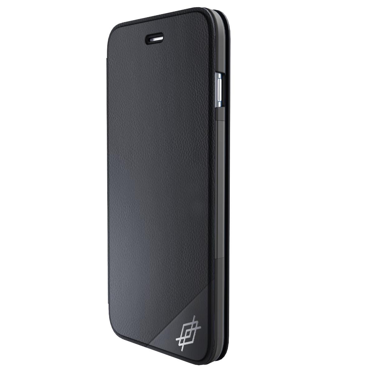 Etui folio Xdoria noir Iphone 6 Plus