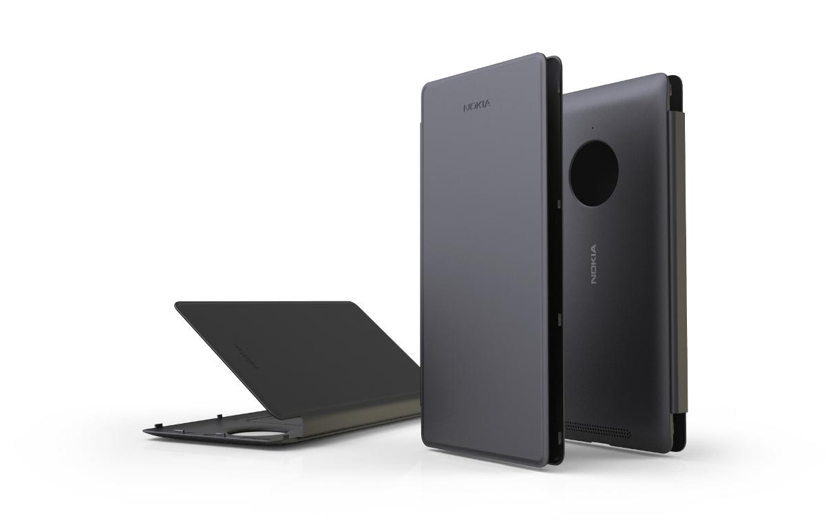 Etui folio Nokia Lumia 830