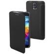 Etui folio slim noir Galaxy S5 mini
