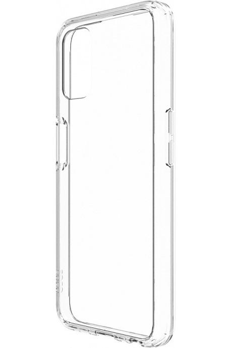Coque Hybrid QDOS Oppo A72 transparente