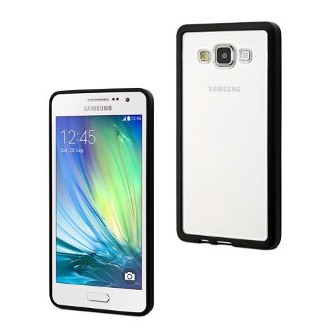 Coque bimatière Galaxy A5