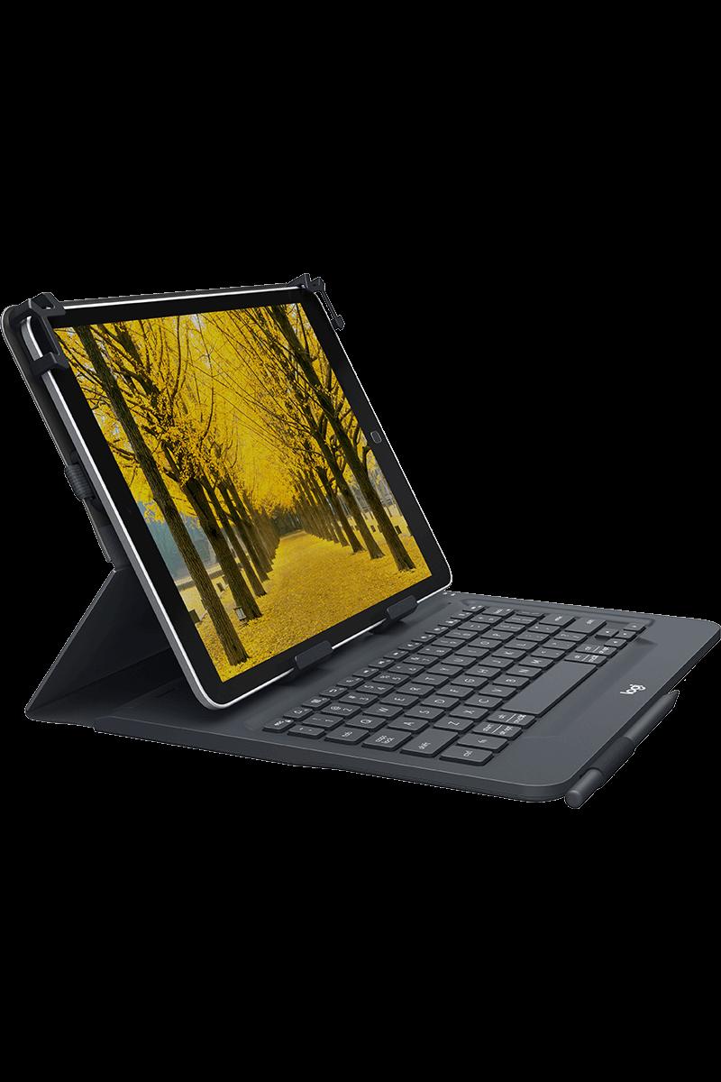 Clavier tablette Logitech Universal Folio pour tablette