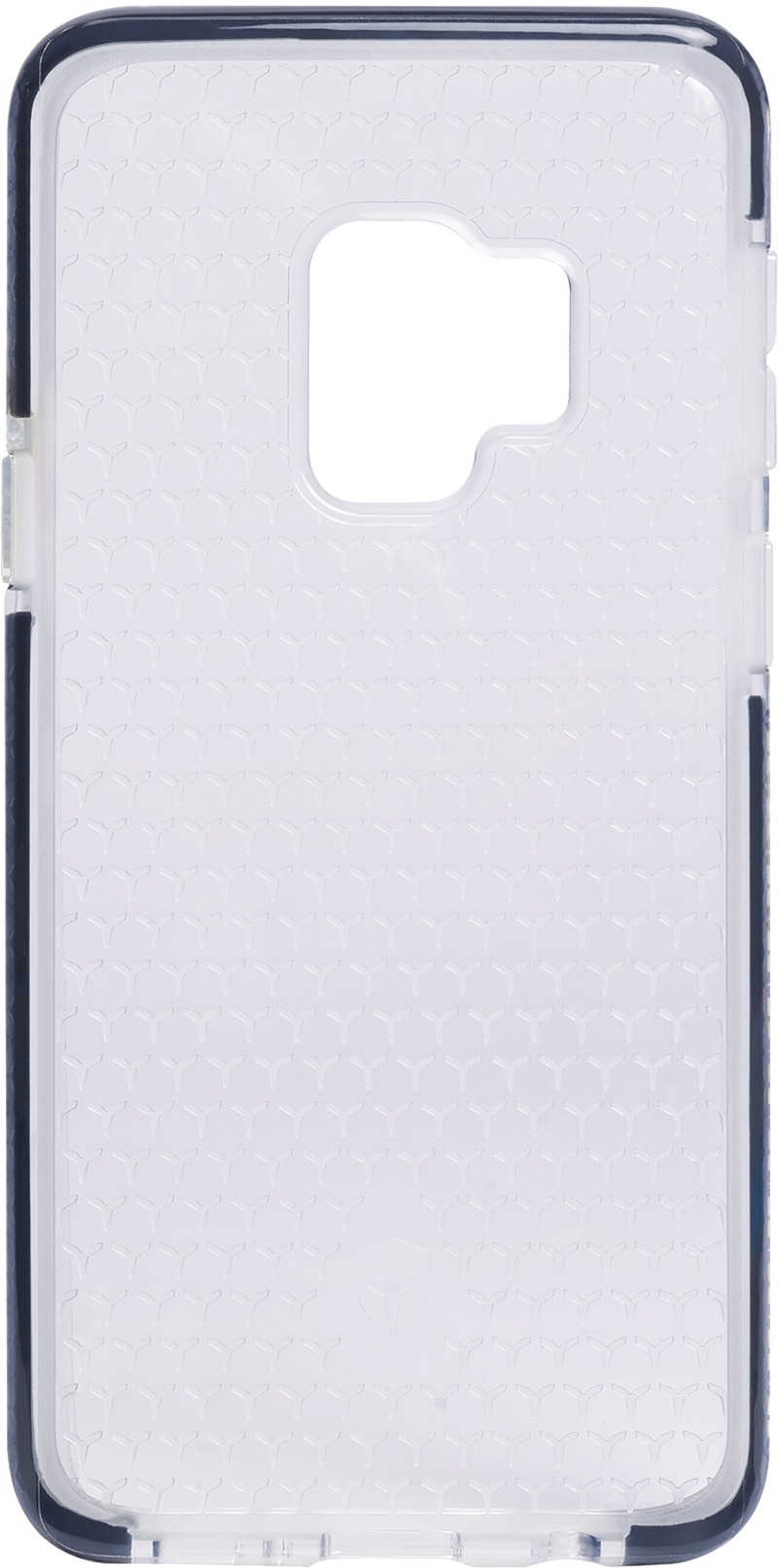 Coque Force Case life Galaxy S9 transparente