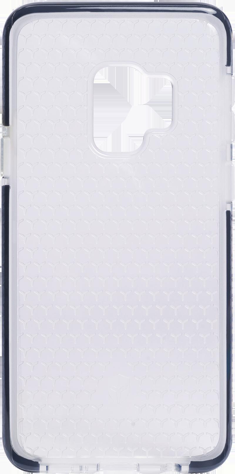 Coque transparente Galaxy S9 Plus transparente