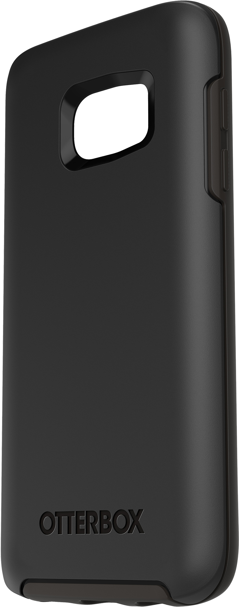 Coque Otterbox Symmetry Galaxy S7 noire