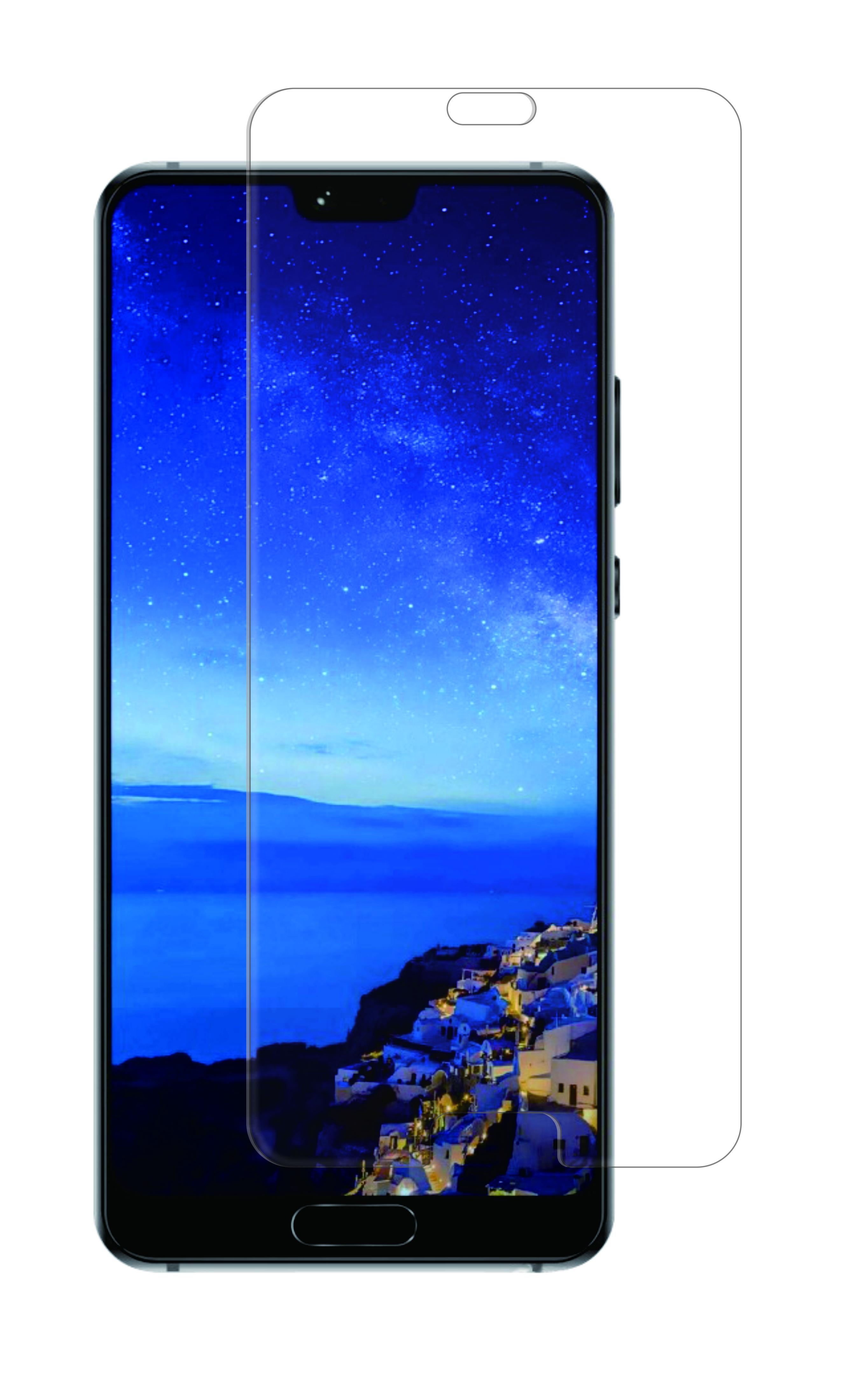 Film Tiger Glass Huawei P20