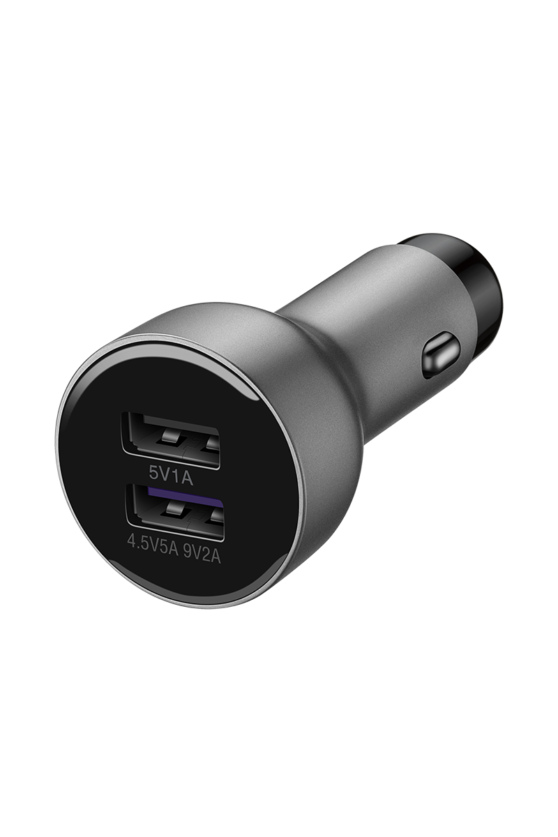 Chargeur allume cigare Huawei SuperCharge 4.5A