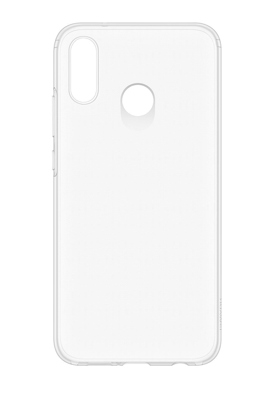 Coque Huawei P20 lite transparente