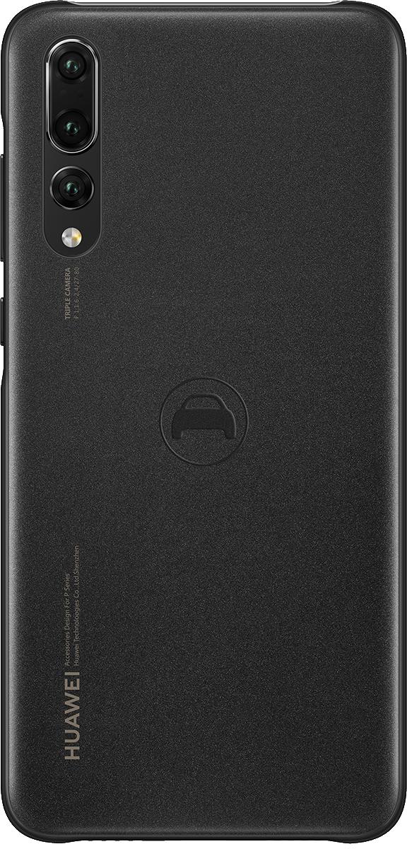 Car kit Huawei P20 noir