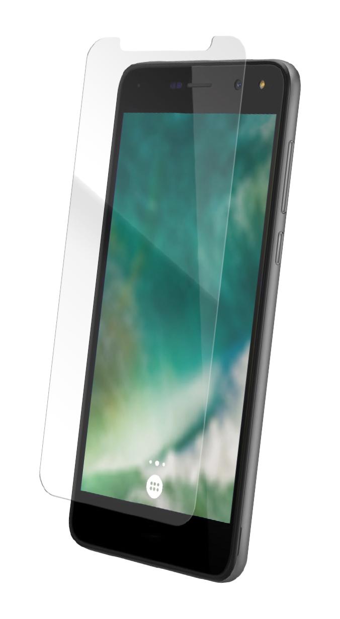 Film en verre trempé Huawei Y6 2018