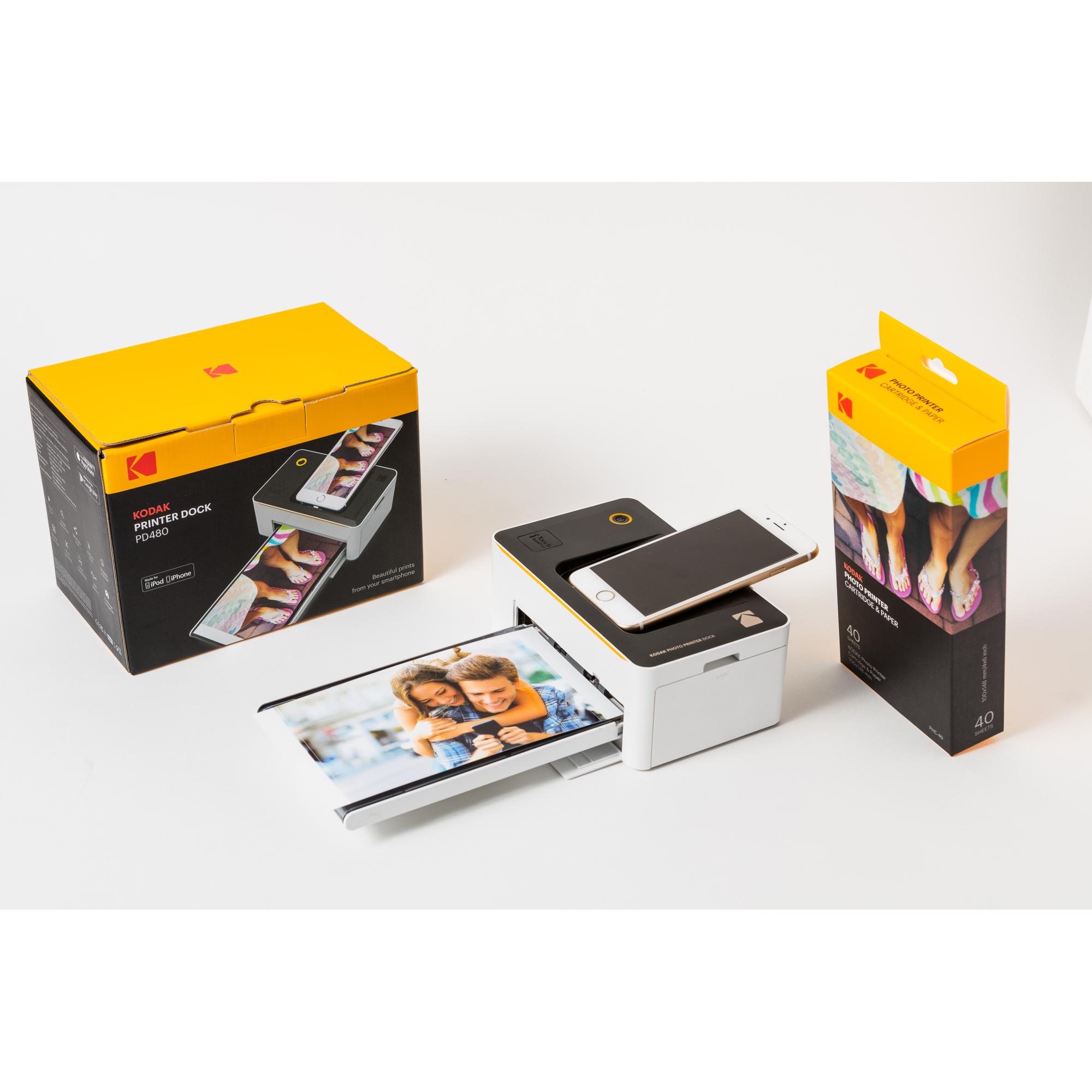 Imprimante dock Kodak