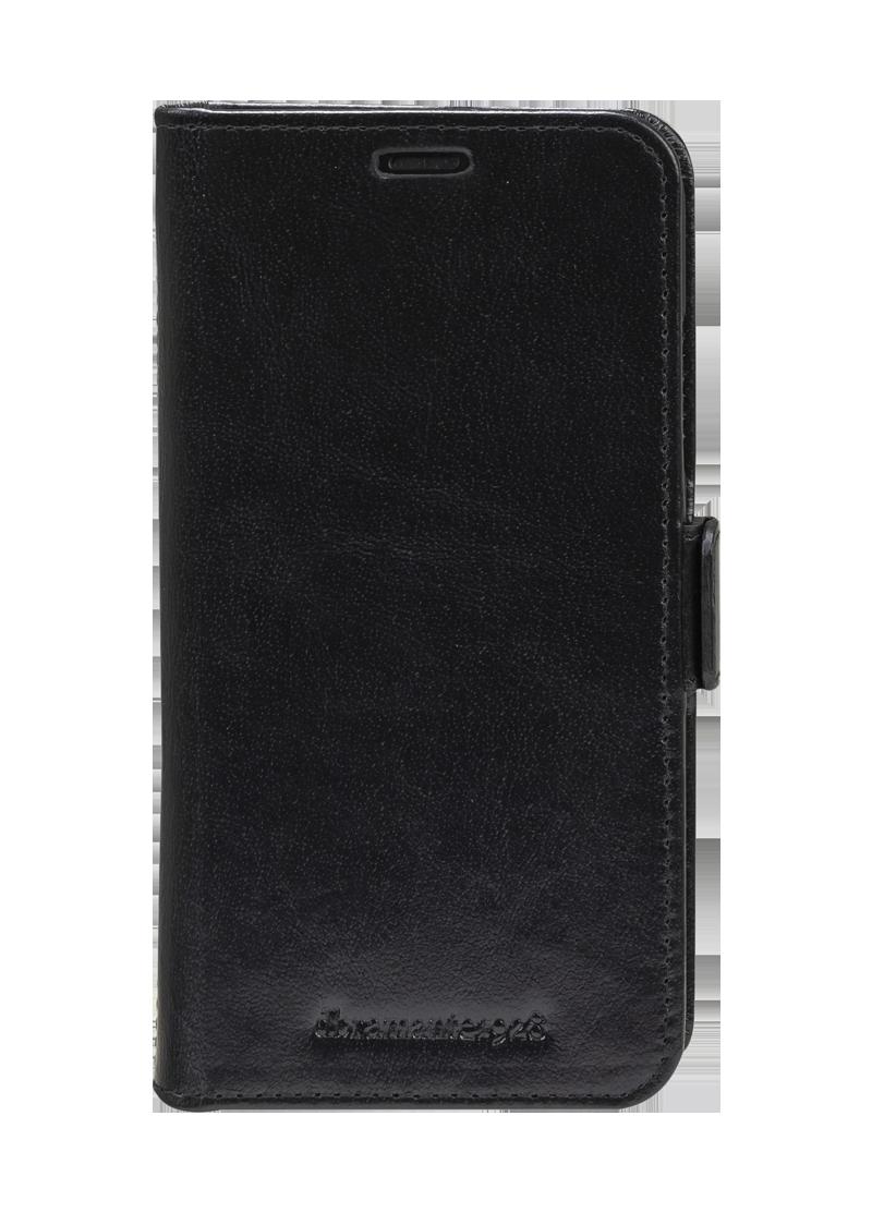 Etui folio Copenhagen Dbramante iPhone XR noir