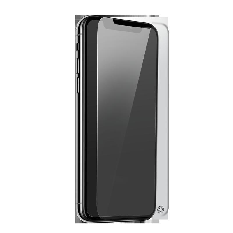Film Force Glass EVO privacy iPhone XR