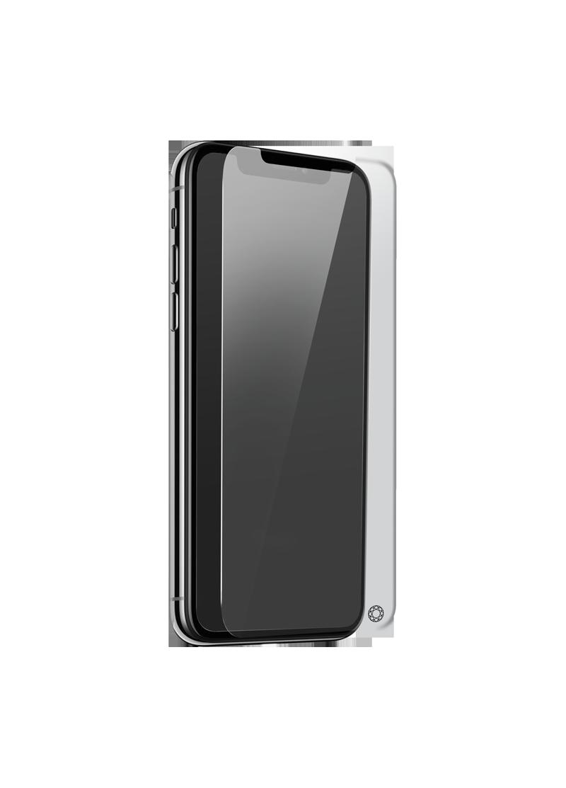 Film Force Glass EVO iPhone XR transparente