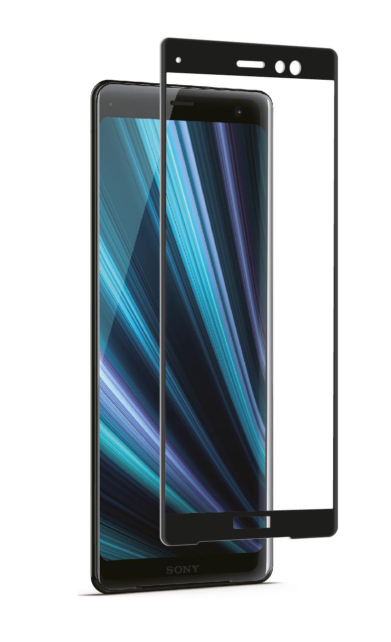 Film en verre trempé Xperia XZ3