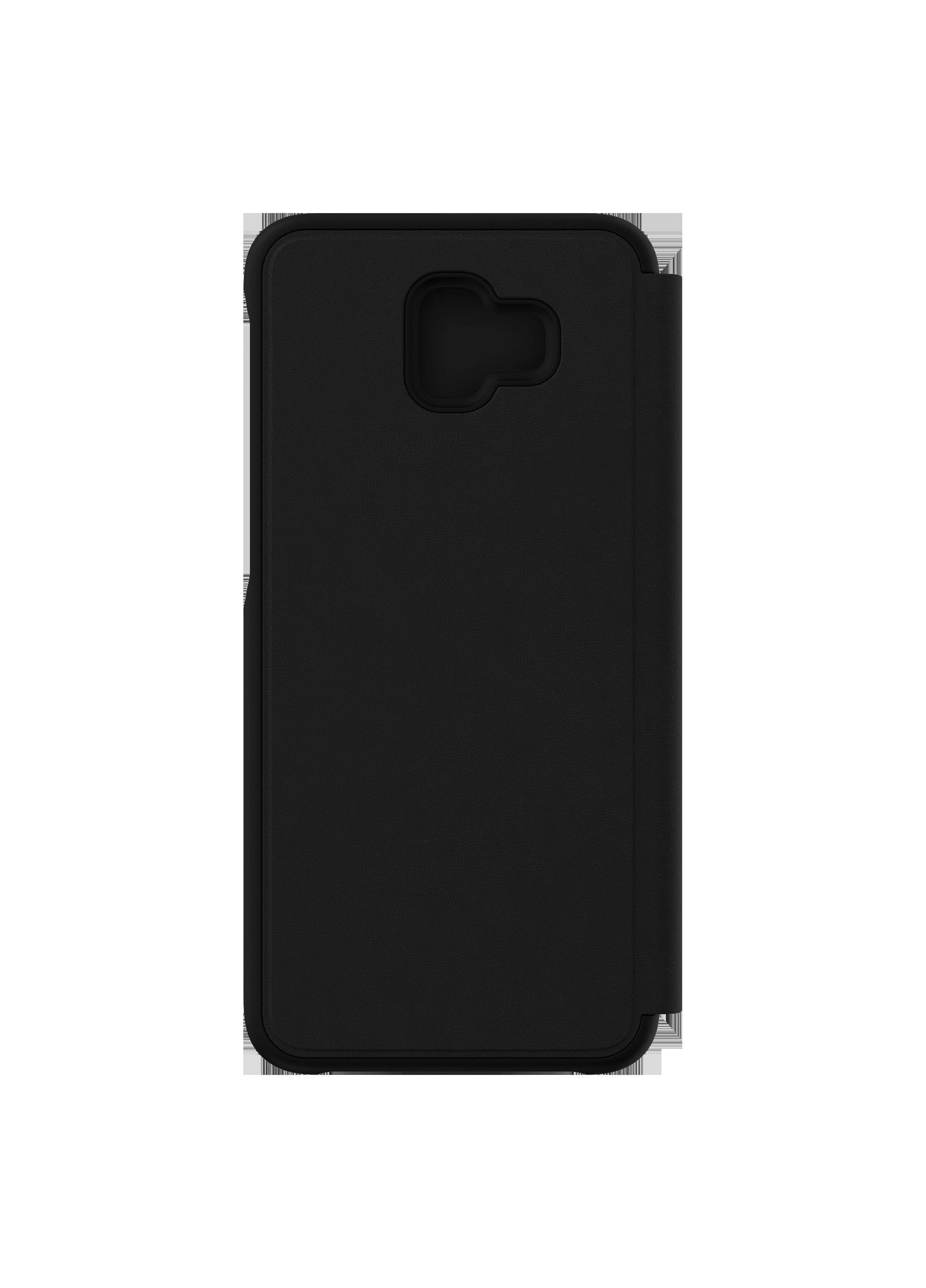 Film Tiger Glass Galaxy A7 transparente