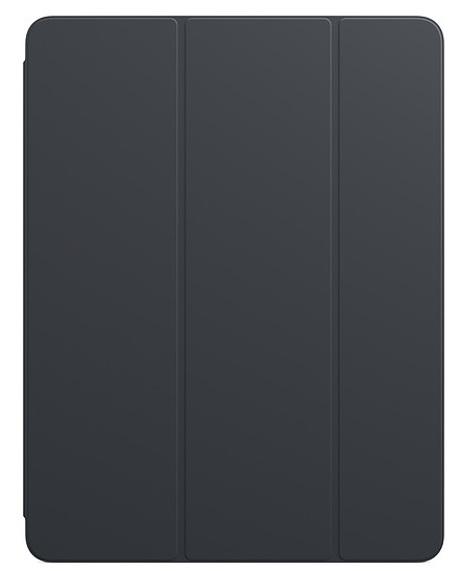 Smart Folio pour iPad Pro 12,9 pouces gris anthracite