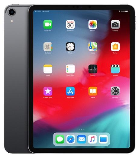 Apple iPad Pro 11 WiFi gris sidéral 64Go