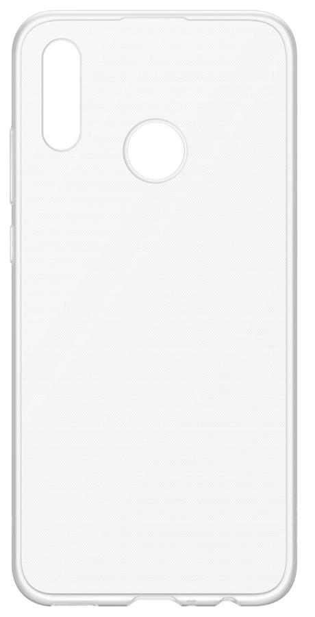 Coque Huawei P Smart 2019 transparente