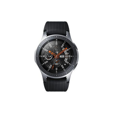 Samsung Galaxy Watch 4G 46mm gris 4Go