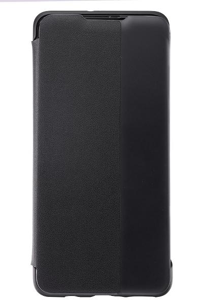 Etui View Huawei P30 lite noir
