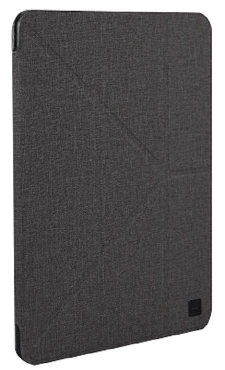 Etui Uniq Kanvas iPad mini 5 noir