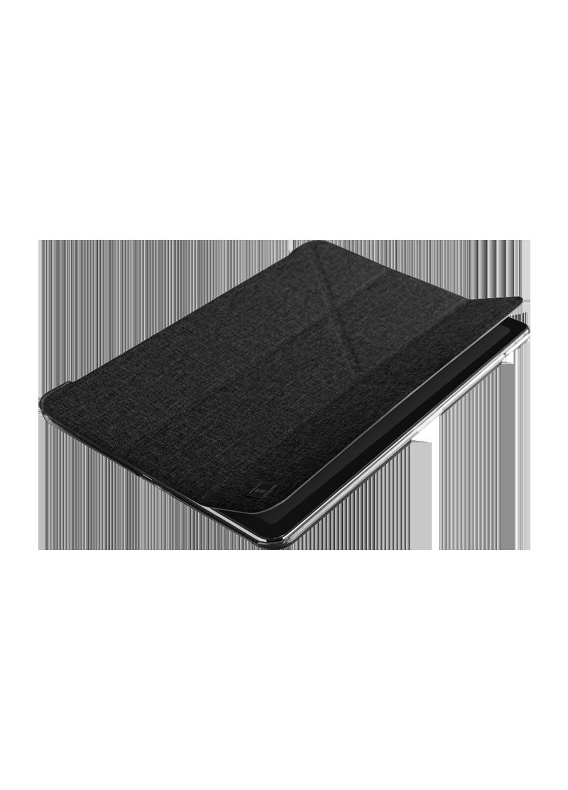 Etui Uniq Kanvas iPad Pro 11 noir