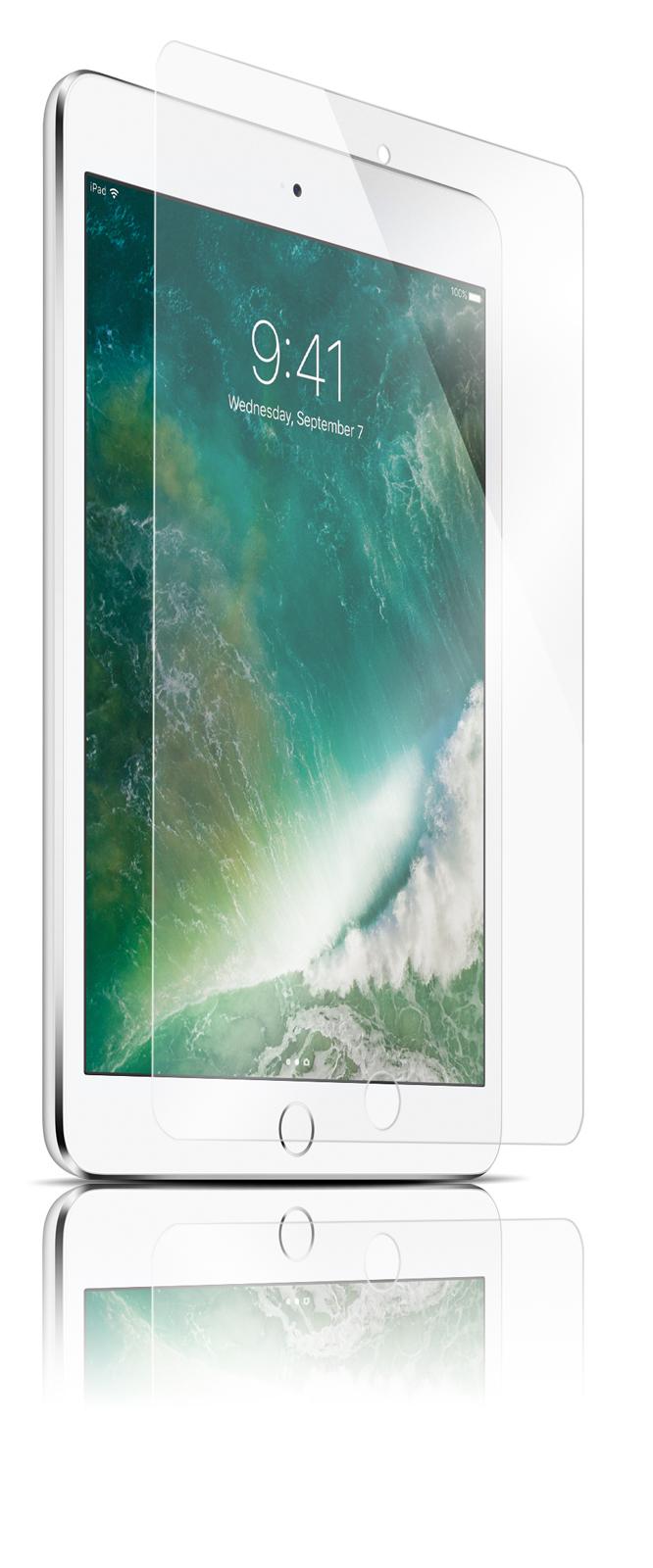 Film OptiGuard QDOS pour iPad Pro 10.5
