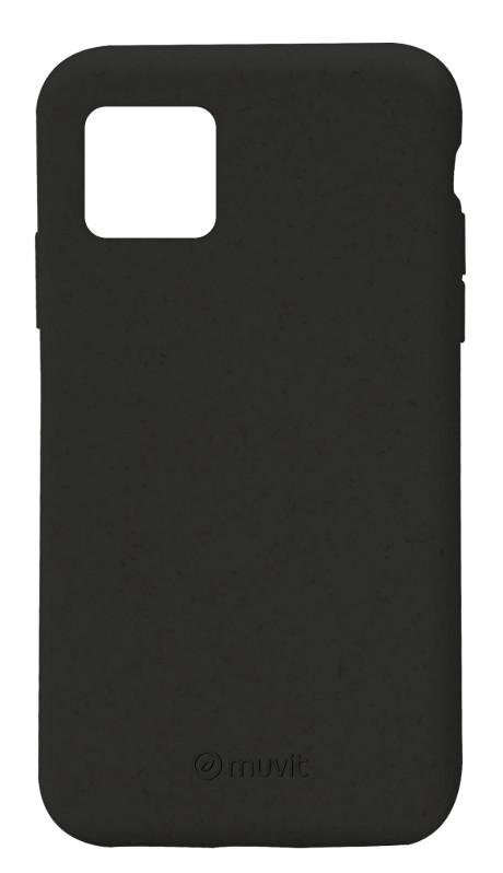 Coque Bambootek iPhone 11 Pro Max noir