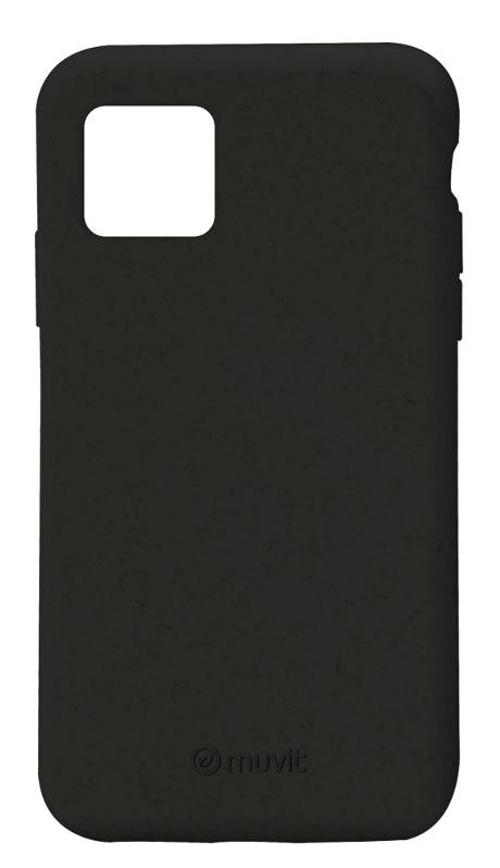 Coque Bambootek iPhone 11 noir