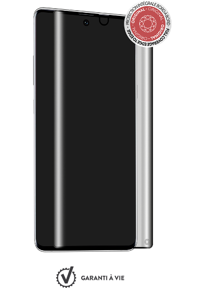 Film Force Glass Evo2 Galaxy Note10+ transparente