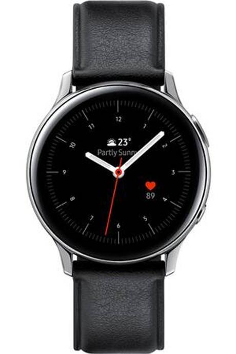 Samsung Galaxy Watch Active 2 4G 44mm argent 4Go