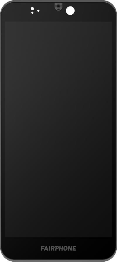 Ecran Fairphone 3