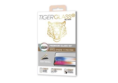 Film Tiger Glass+ iPhone  11 Pro Max transparente