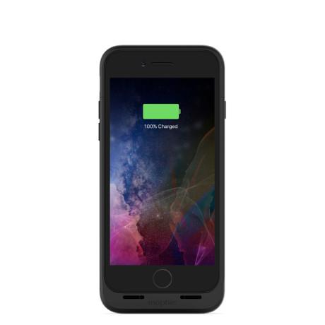 Coque mophie juice pack air iPhone 8 noir