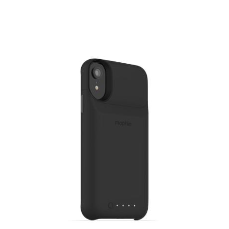 Coque mophie juice pack iPhone XR noir